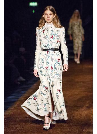 2016 Ilkbahar-yaz moda trendleri