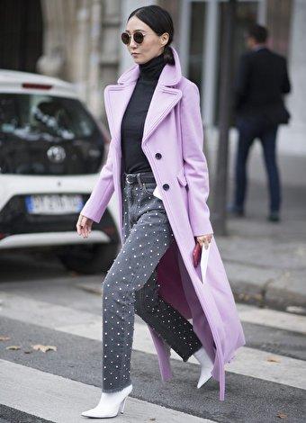 2018'de neler moda olacak?