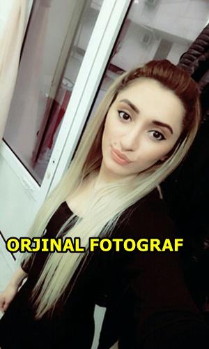 Ataköy Delikanlı Moldovalı Escort Aliya