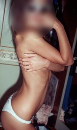 Ataköy Seksi Bayan Eylül