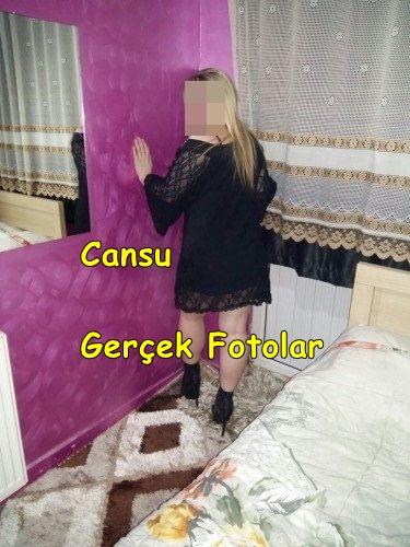 Ataköy Yabancı Bayan Mefkure