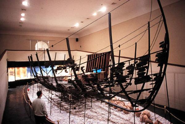 Bodrum Müzesi: Gitmesen olmaz!