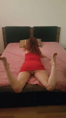 Çekici masaj yapan kız Ilcan
