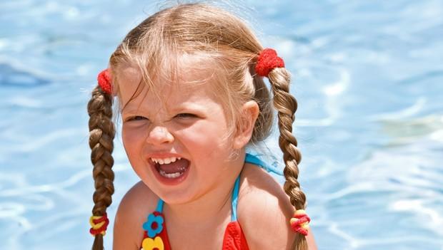 çocuğunuzu havuza sokarken nelere ilgi etmelisiniz?