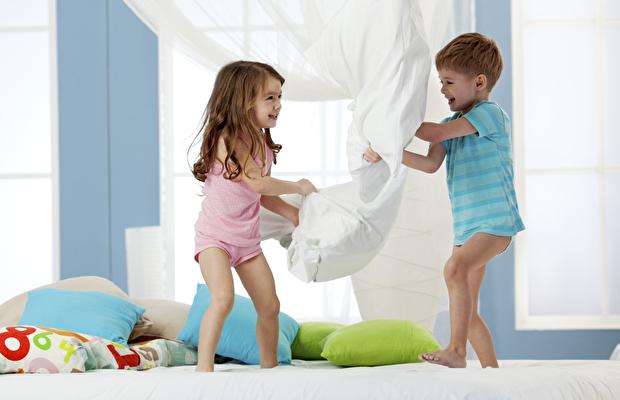 çocuk mobilyası seçerken nelere bakım etmeli?