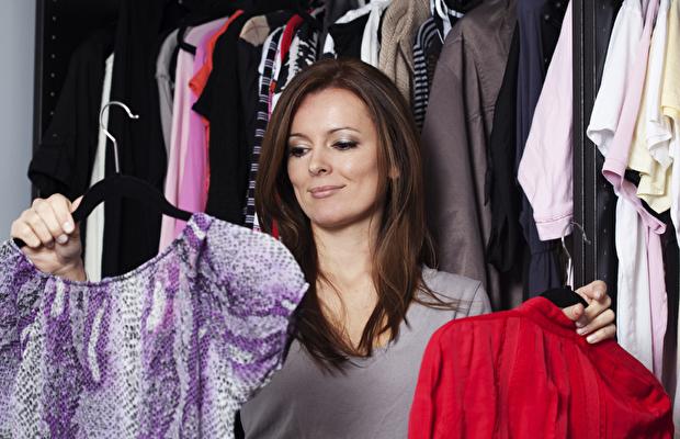Modada son trend: Ikinci el alışveriş çılgınlığı