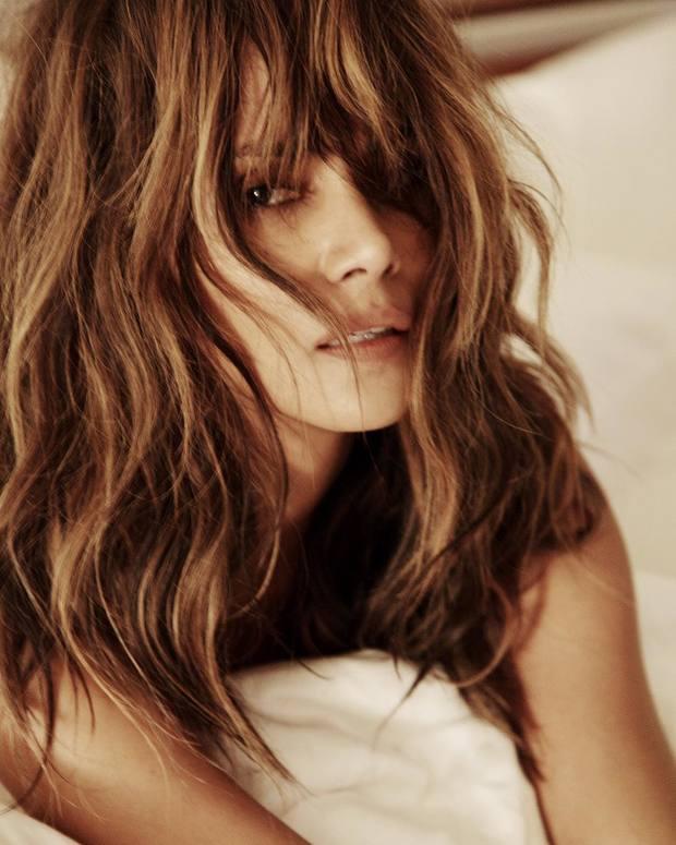 Modası geçmeyen saç modeli: Kakül