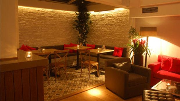Nişantaşı Restoran Haftası 10-20 Mart 2011