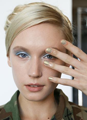 Trend alarmı: Yeşil göz farı