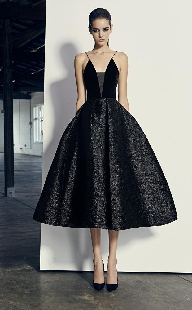 Vakko Couture 2018 Sonbahar - Kış Koleksiyonu