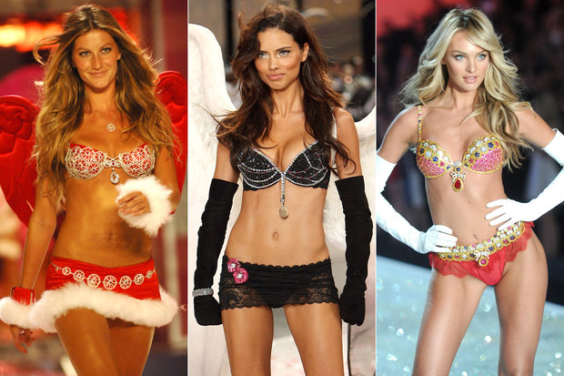 Victoria's Secret Yılbaşı Koleksiyonu