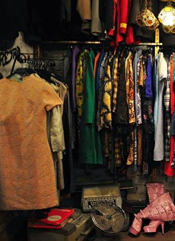 Vintage severlere Beyoğlu'nda 10 mağaza önerisi